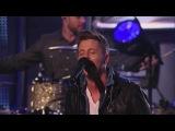 OneRepublic — If I Lose Myself /Jimmy Kimmel Live, 2013/