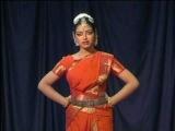 How to dance bharatanatyam - learn nattadavu - laya bhava dance academy