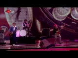 Eurovision 2012 - Israel - Izabo - Time