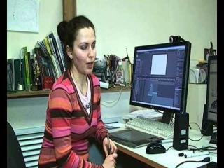 интервью Гаянэ Багдасарян и Александра Петрова.wmv