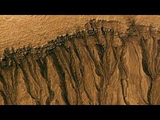 Вселенная: Марс. Красная планета (Сезон 1, серия 2) (HD 720p)