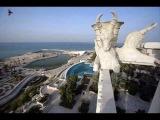 Kish Island Persian Gulf Iran