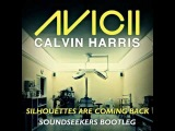 Avicii vs. Calvin Harris feat. Example