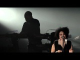 Schiller feat. Kim Sanders 8. - Under My Skin (HD) Live in Hamburg
