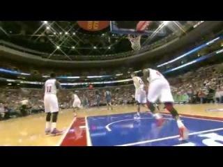 NBA CIRCLE - Minnesota Timberwolves Vs Philadelphia 76ers Highlights 4 December 2012 nbacircle.com