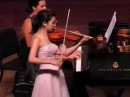 "Esther Kim - Bazzini ""La Ronde des lutins"" (Dance of the Goblins)"
