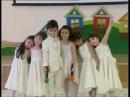 Zərifə Əliyeva adına uşaq bağçasında 8 mart tedbiri 2012