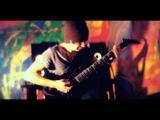 The Crimson Armada - A Filthy Addiction Guitar Cover (Sexy!)