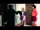 Scooby Doo an Adult Parody (Bree Olson)