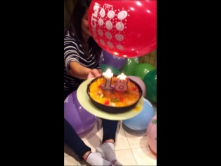 ахах у меня День рождения несколько раз в году ахаха