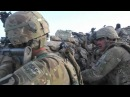 101st Airborne Shootout in the Paktika Province, Afghanistan