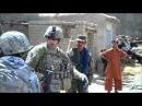 Fox Co., 2-506 PIR, patrol around Margah, Paktika, April 2011