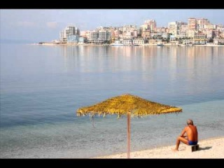BEAUTIFUL ALBANIAN BEACHES