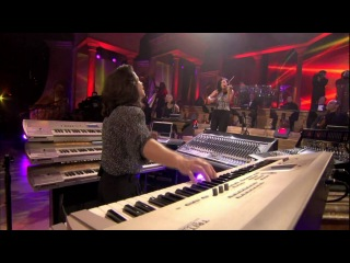 Yanni Live! The Concert Event! - 05. On Sacred Ground (2006) HQ DTS 5.1
