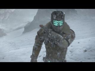 Dead Space 3 - Рекламный ролик
