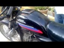 Hho hho in car running good...i used to run motercycle..100cc bike only on hho