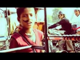 young indian street musicians.mp4