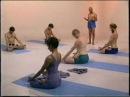 Первая серия аштанга йоги с Гуруджи Паттабхи Джойсом 1993 год