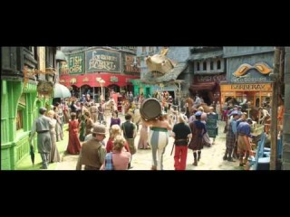 Астерикс и Обеликс в Британии. Русский трейлер 2012. [HD]