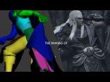 (The Making of ) Legendary Heroes Online - Cinematics