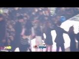 [Fancam] 111231 Junho focus - Ending at MBC Gayo Daejun