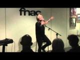 Laura Bono - La mia discreta compagnia - FNAC Verona