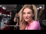fashiontv | FTV.com - VICTORIAS SECRET MODELS TALK, N.Y. 2010