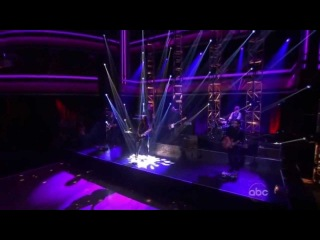 Alanis Morissette Guardian Live Performance New Song Havoc And Bright Lights 2012