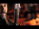 The Man With The Iron Fists Official Red Band Trailer RZA Kicks Some Russell Crowe Butt