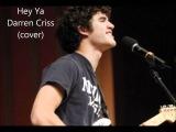 Darren Criss - Hey Ya (cover)