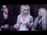 Demona Mortiss interviewed by Voodoo Dollies [Bar Sinister]