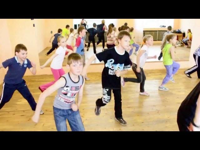 Dmitrov's Dancing LAB.