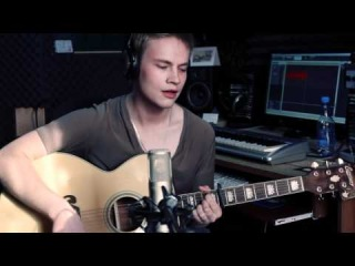 Ярослав Дронов - You`re Beautiful(James Blunt's cover)