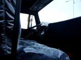 КАМАЗ 65116 седельный тягач,  с двигателем КАМАЗ.MOV