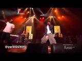 Eminem ft. 50 Cent - Till I collapse 2012 Live SXSW HD 1080P