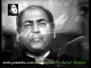 O Duniya Ke Rakhwale - Mohammad Rafi Live With Naushad