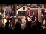 Redline Blues Effect (Malone) - Marcus Malone Band - Muziekcafe de Amer Amen NL