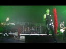 Poets Of The Fall - The Ballad of Jeremiah Peacekeeper (live in Krasnodar, 24.03.13)