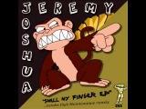 Jeremy Joshua - The Jazz Room - Juiced Music 024
