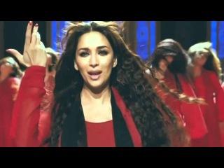 Aaja Nachle (2007 / Давайте танцевать - Ishq Ishq Hai - (Laila Aur Majnu) ) *HD* 1080p *BluRay* Music Video