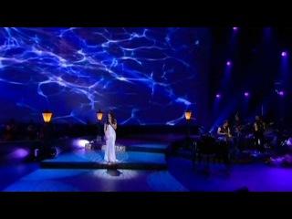 Марк Тишман и Зара - Наш танец (Сольный концерт Зары в БКЗ