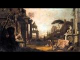 Georg Anton Benda (1722-1795) Concerto for Harpsichord and Strings in B Minor