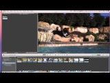 Хромакей на Mac OS ( уроки final cut и iMovie #1 )