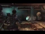 Resident Evil Revelations - Episode 4 A Nightmare Revisited