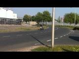 GSX-R 1000 K3 drive by Yoshimura TRS dual exit