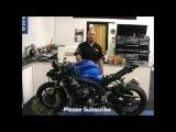 NEW SUZUKI GSXR 1000 2012 L2, FIRST DYNO RUNS, YOSHIMURA EXHAUST, BAZZAZ,K&N AIR FILTER