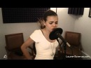 Meet 13 Yr Old Lauren Taveras - Alicia Keys Girl On Fire (COVER)
