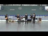 Tygrys He-Mana Band: Rozpoczęcie roku szkolnego