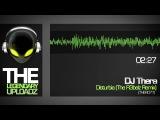 DJ Thera - Disturbia (The R3belz Remix) FULL HQ + HD