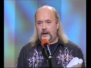 Пародист Алексей Тараканов в Аншлаге.